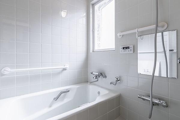 入浴補助具